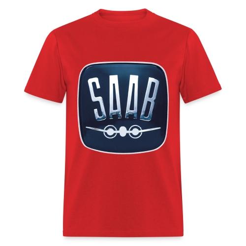 SAAB LOGO Shirts - Men's T-Shirt