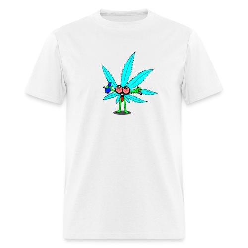 Weedman T-shirt - Men's T-Shirt
