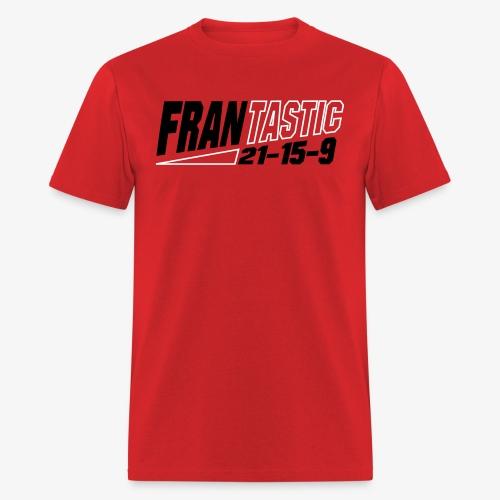 Frantastic 21-15-9 - Men's T-Shirt