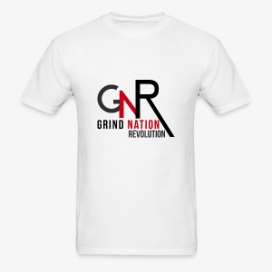 GNR Standard Tee (mens) - Men's T-Shirt