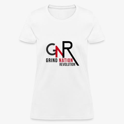 GNR Standard Tee (womens) - Women's T-Shirt