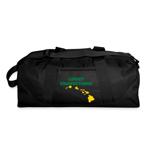 Loony Production duffel bag - Duffel Bag