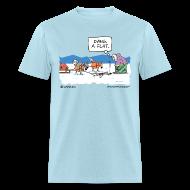 T-Shirts ~ Men's T-Shirt ~ Flat Men's Standard Tee