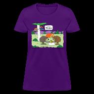T-Shirts ~ Women's T-Shirt ~ Choke Women's Standard Tee