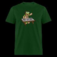 T-Shirts ~ Men's T-Shirt ~ Mens Tee: Um Bongo