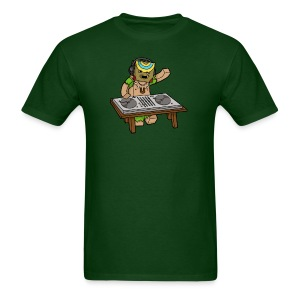 Mens Tee: Um Bongo - Men's T-Shirt