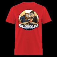 T-Shirts ~ Men's T-Shirt ~ Mens Tee: Yogscast Jaffas