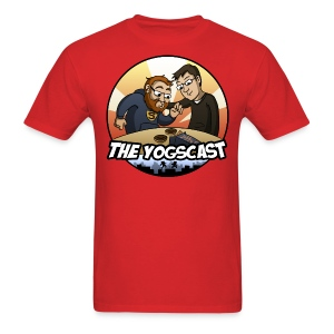 Mens Tee: Yogscast Jaffas - Men's T-Shirt