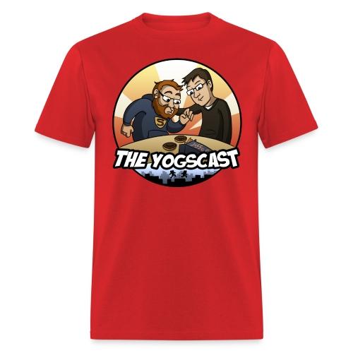 Mens Tee: Yogscast Jaffas - Men's T-Shirt