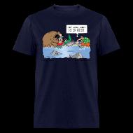 T-Shirts ~ Men's T-Shirt ~ Got Net Standard Tee
