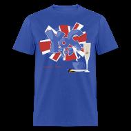 T-Shirts ~ Men's T-Shirt ~ Mens Tee: YoGPoD Logo