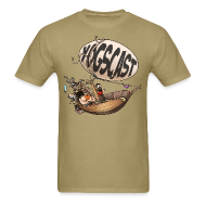 T-Shirts ~ Men's T-Shirt ~ Mens Tee: Airship