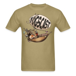 Mens Tee: Airship - Men's T-Shirt