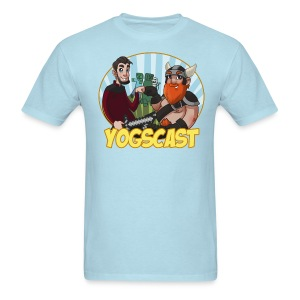 Mens Tee: Yogscast Duo - Men's T-Shirt