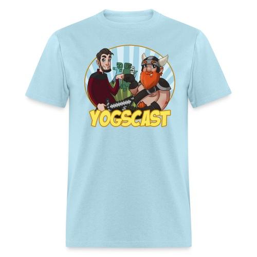 Mens Tee: Yogscast Duo - Men's T-Shirt
