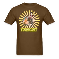 T-Shirts ~ Men's T-Shirt ~ Mens Tee: Lewis and Simon Tekkit