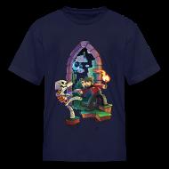 Kids' Shirts ~ Kids' T-Shirt ~ Kids Tee: Brave Xephos