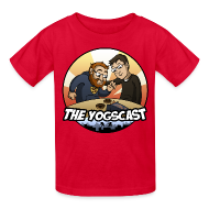 Kids' Shirts ~ Kids' T-Shirt ~ Kids Tee: Yogscast Jaffas