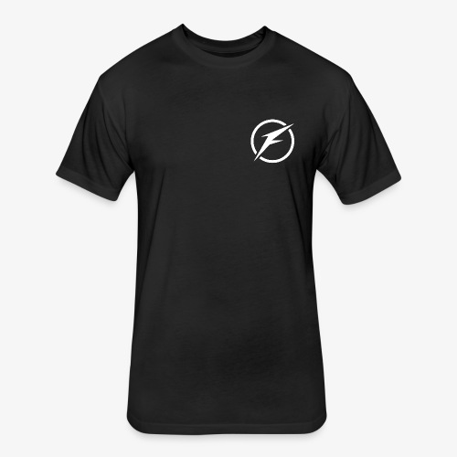 Fraught Official Unisex T-Shirt - Fitted Cotton/Poly T-Shirt by Next Level