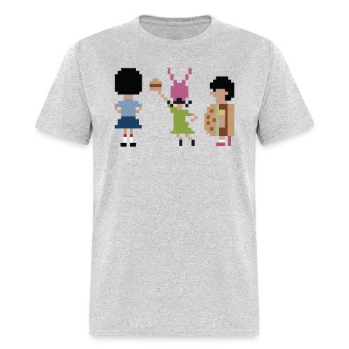 Bob belcher - Men's T-Shirt