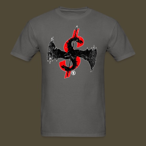 Computantis Ignus - Men's T-Shirt