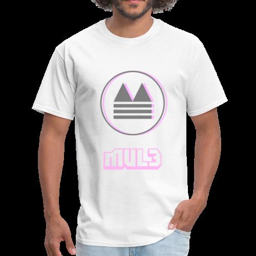 Premium MUL3 tee - Men's T-Shirt