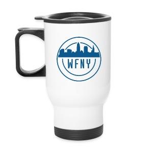 WFNY Logo Travel Mug - Travel Mug
