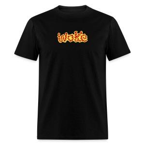 Woke - Men's T-Shirt