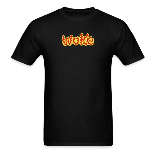 Woke - Men's T-Shirt