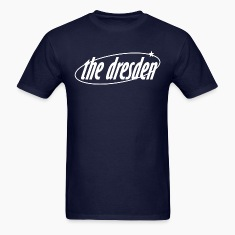 The Dresden Swingers T-Shirts