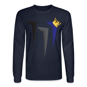 dragonmaster - Men's Long Sleeve T-Shirt