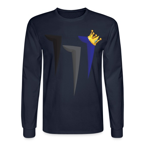 dragonmaster - Men's Long Sleeve T-Shirt