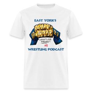 Ocho and Ortiz East York - Men's  - Men's T-Shirt