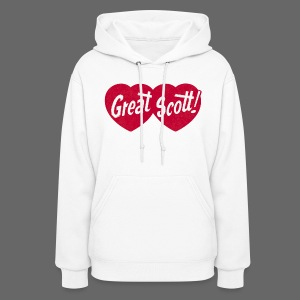 Great Scott! - Women's Hoodie
