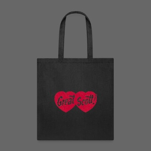 Great Scott! - Tote Bag
