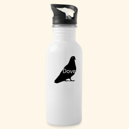 Dove water bottle - Water Bottle