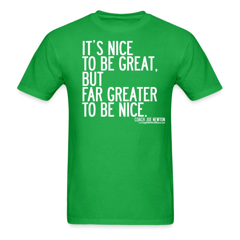its nice to be - photo #29
