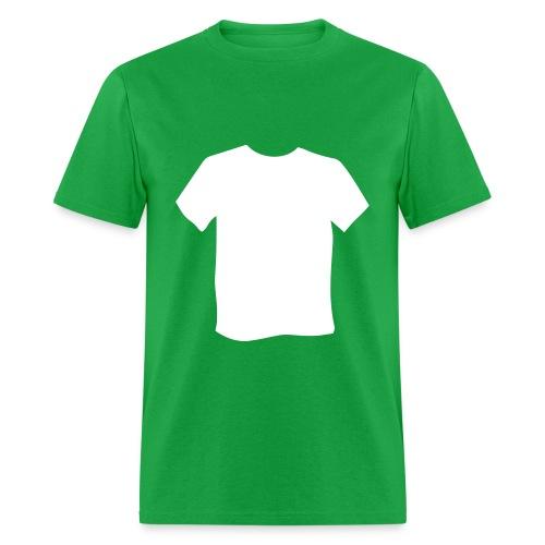 T-Shirt T-Shirt - Men's T-Shirt