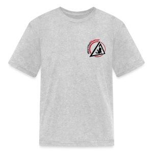 MartialQuest Standard Weight Kids T Shirt - Kids' T-Shirt