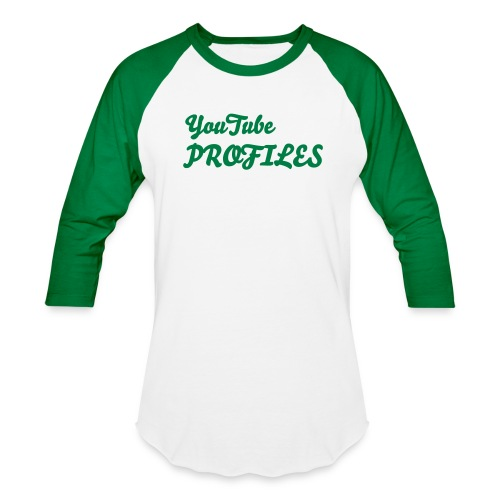 thenickprofile30 Baseball Shirt - Baseball T-Shirt