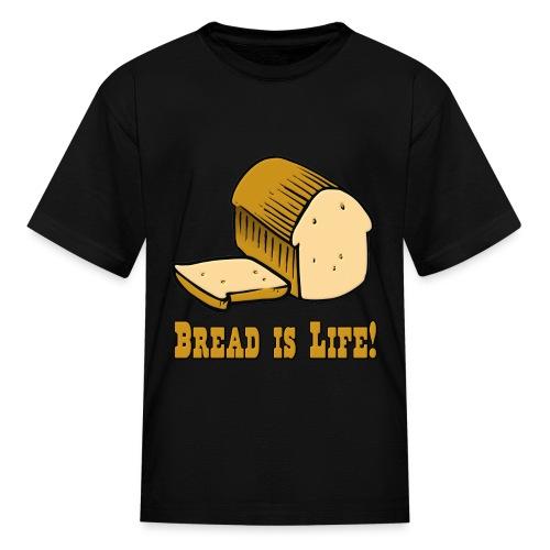 Got Bread? Kid's tee. - Kids' T-Shirt