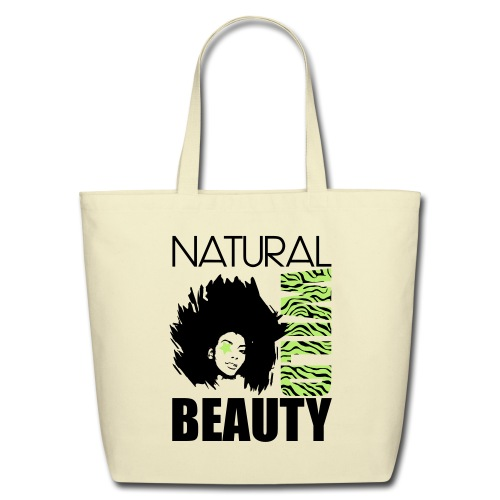naturalwildbeauty - Eco-Friendly Cotton Tote