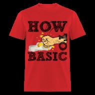 T-Shirts ~ Men's T-Shirt ~ Article 10547174