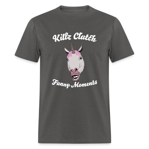 Men's Unicorn T-Shirt - Killz - Men's T-Shirt