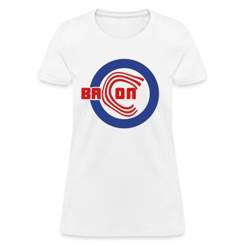 Chicago Bacon Baseball-2c