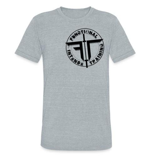 Carl's Shirt - Unisex Tri-Blend T-Shirt