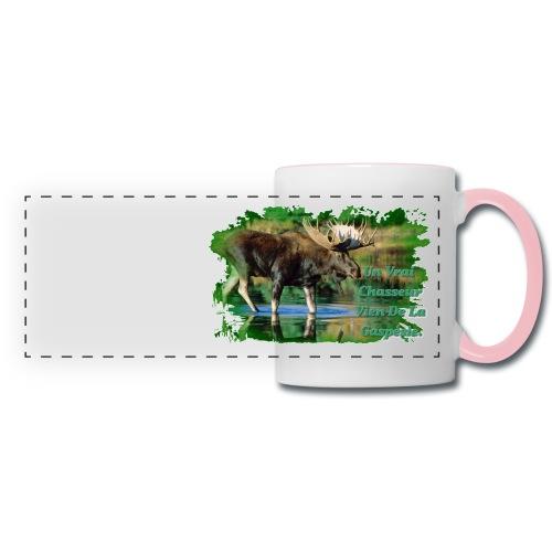 Tasse chasseur Femme - Tasse panoramique