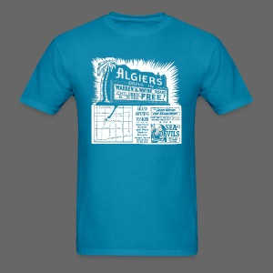 Algiers Drive In - Men's T-Shirt