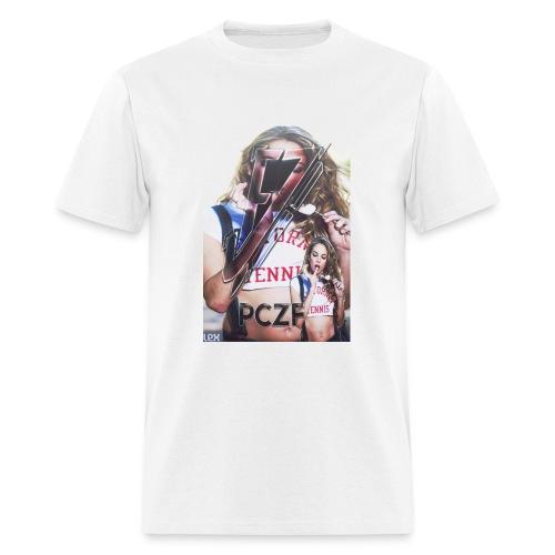 FJ AVI TEE! - Men's T-Shirt