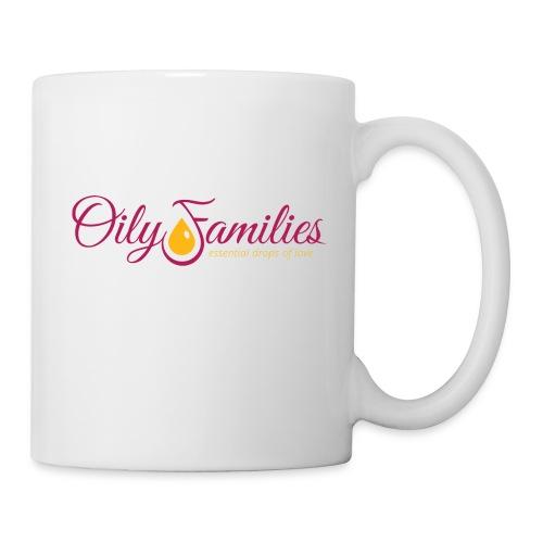 NEW Oily Families Coffee Mug - Coffee/Tea Mug